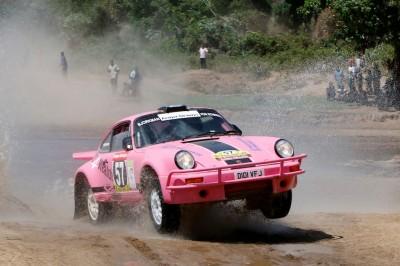 Tuthill Porsche Safari 2013 (1)