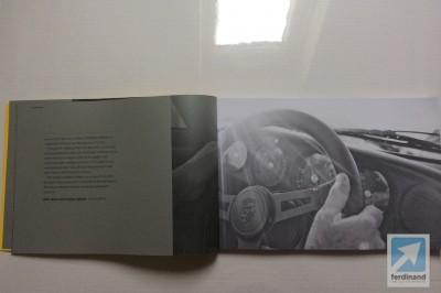 Cult of Porsche Book for 2014 London Book Fair
