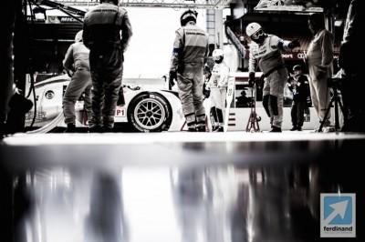 Porsche Le Mans 919 pole position (1)