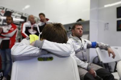Porsche 919 Hybrid denied win at Le Mans