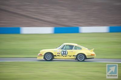 EB Motorsport Porsche 911 anti roll sway bar 4
