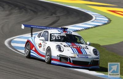 Patrick Dempsey Porsche Supercup (1)