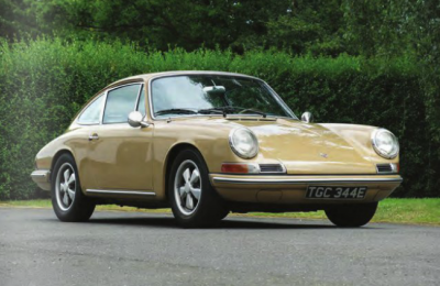 Porsche 911 2.0 SWB auction