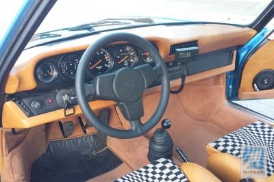 Ferdinand Porsche 911 Minerva Blue (2)