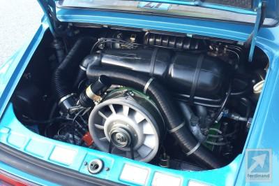 Ferdinand Porsche 911 Minerva Blue (3)