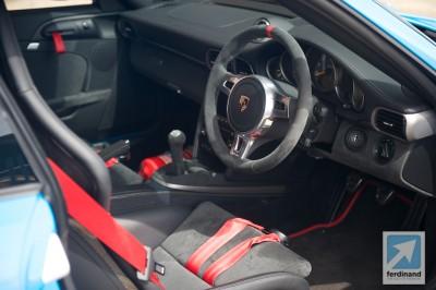 Porsche 997 GT3 RS 4.0 Mexico Blue (4)