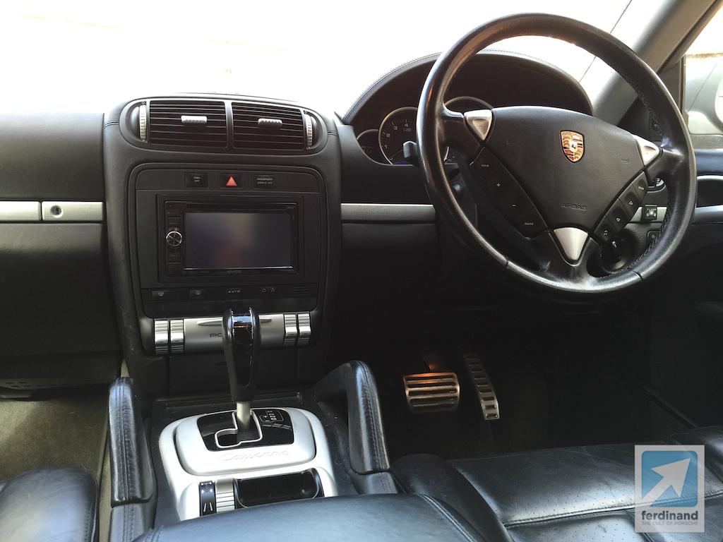 Porsche Cayenne Buyers Guide