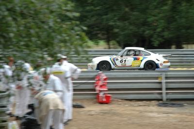 Classic Le Mans Porsche Ferdinand 5