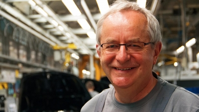 Guido Lorenz Porsche 4