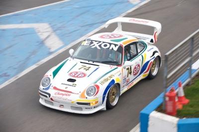 Champion Porsche 993 GT2 1