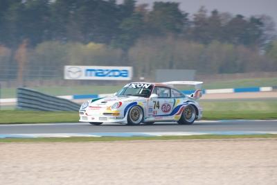 Champion Porsche 993 GT2 3