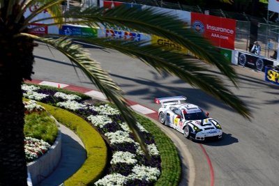 IMSA Porsche Racing Long Beach 1