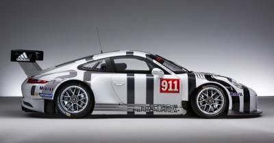 Porsche 991 GT3 R 911 race car-3