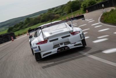 Porsche 991 GT3 R 911 race car-7