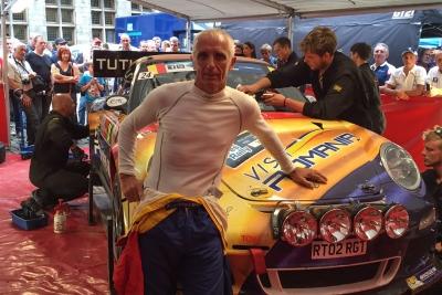 Tuthill Porsche François Delecour Ypres 2015 4