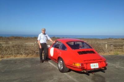 Autofarm Porsche 911 ST 2
