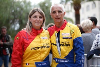 Tuthill Porsche Delecour Tour de Corse 5