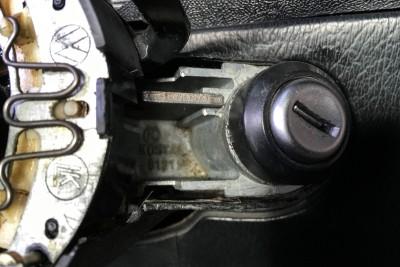 Porsche 924 Turbo restoration 3