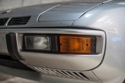 Porsche 924 Turbo Restoration Ferdinand Magazine 11