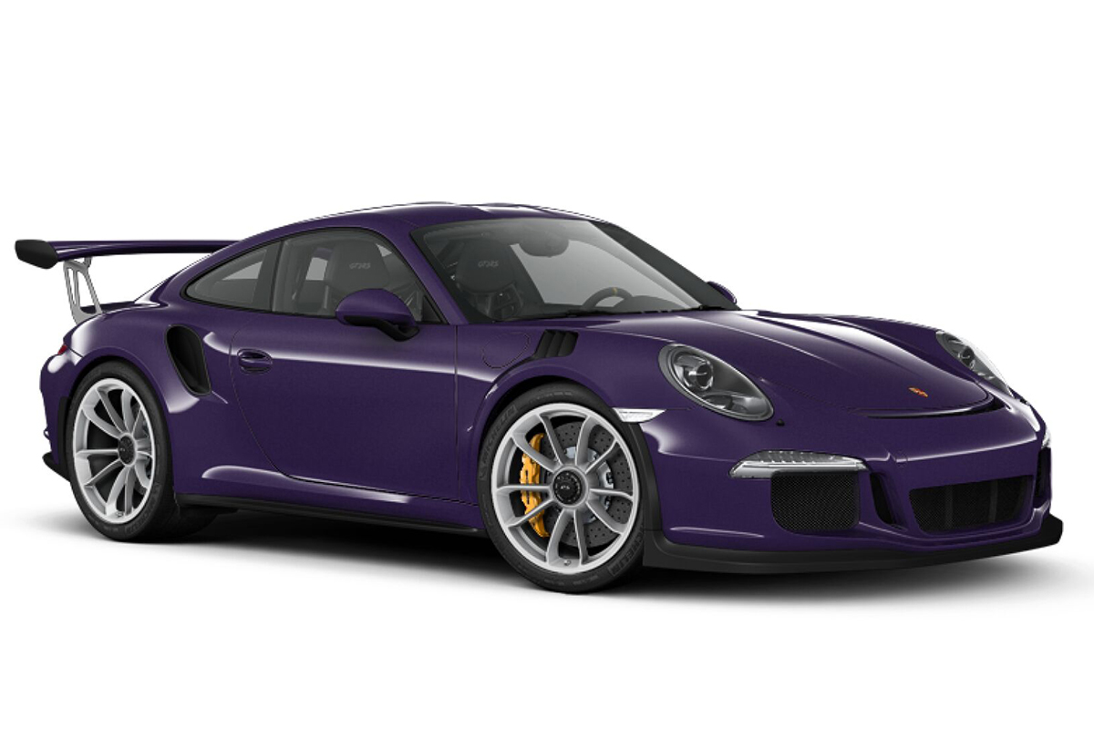 porsche gt3 rs upcoming porsche 991 2 gt3 rs coming with gt2 aero bits and more power 2018. Black Bedroom Furniture Sets. Home Design Ideas