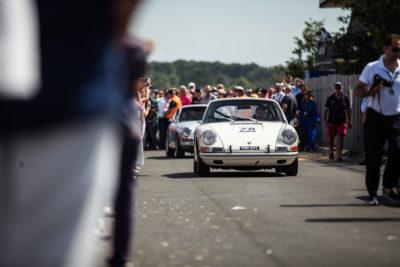 Le Mans Classic 2016 Porsche-1