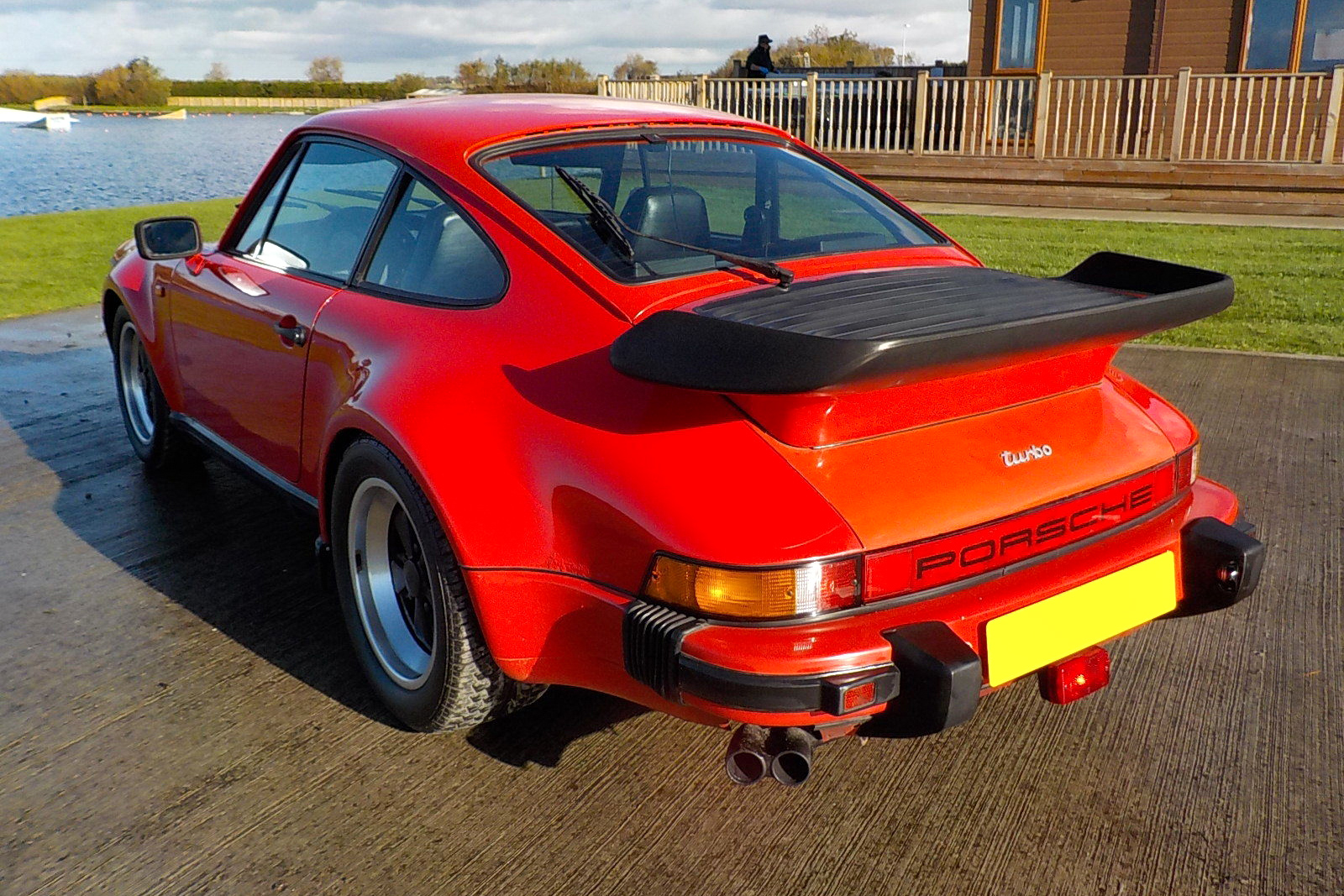 Ebay Porsche 930 911 Turbo Price Drop Ferdinand