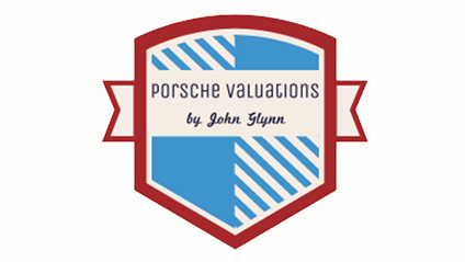 John Glynn Porsche Valuations expert
