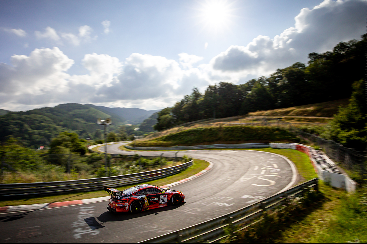 Covid hits Nürburgring Porsche 24-Hour Squad